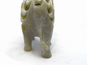 Load image into Gallery viewer, Jali Undercut Elephant
