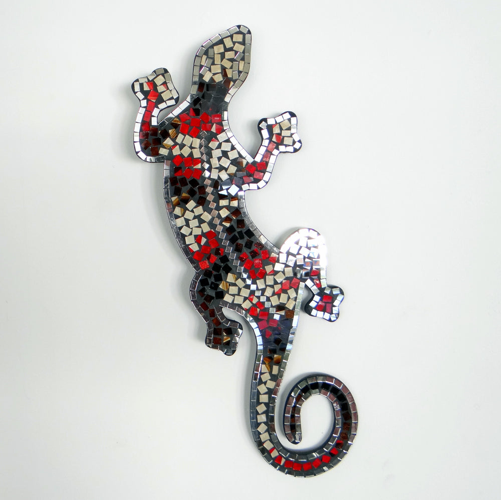 Gecko Wall Hanging Decoration