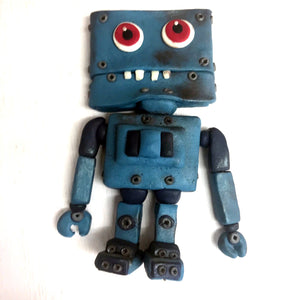Load image into Gallery viewer, Robot Model
