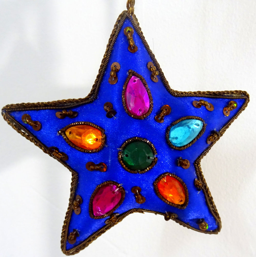 Star Christmas hanging Decoration