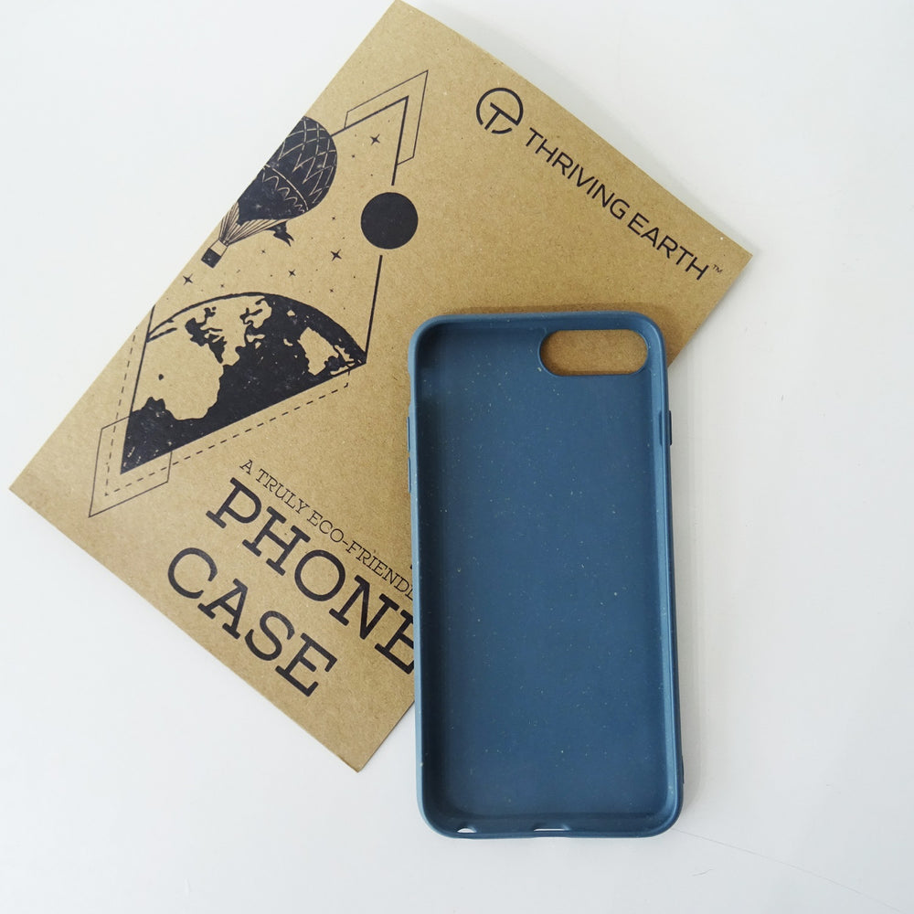 Sustainable Phone Case - Stop Ocean Plastic Pollution