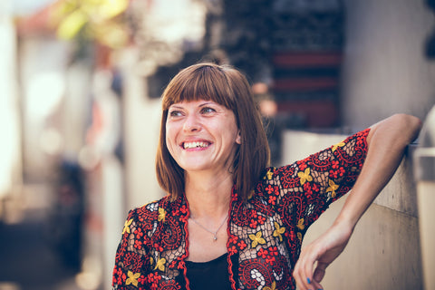 Tips for a healthy menopausal journey