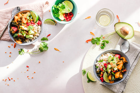 Low-carb diet to beat postmenopausal weight gain