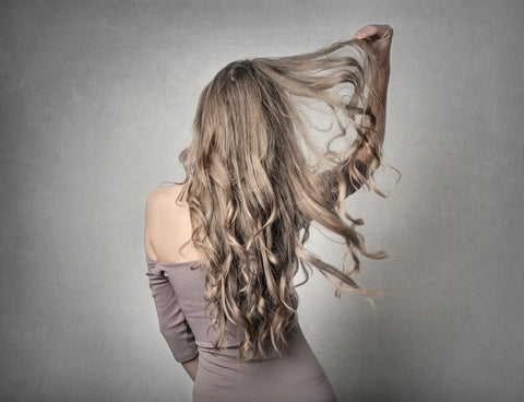 15 ways for faster and longer hair growth