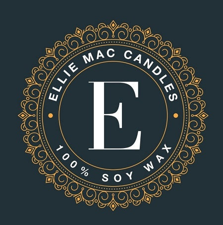 Ellie Mac Candles