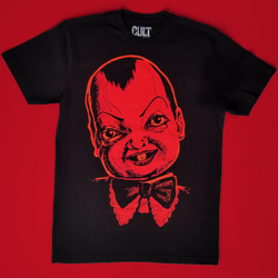 House of the Screaming Child T-Shirt