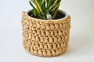 Mini Plant Basket