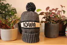 Load image into Gallery viewer, Iowa Knit Hat