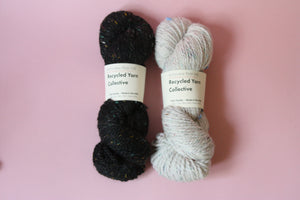 Recycled Yarn Collective