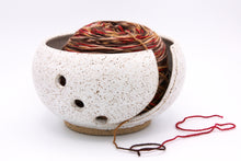 Load image into Gallery viewer, Ceramic Yarn Bowl