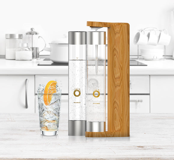 Sparkling Water Makers