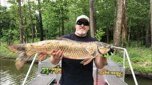 An Interview with Greg Oxford of Bowfishing TV
