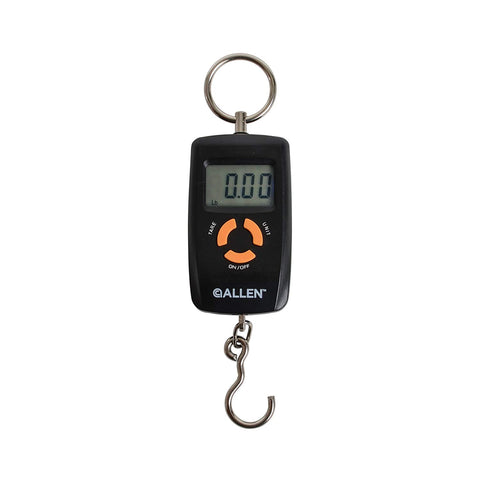 Digital Bow Draw weight scale