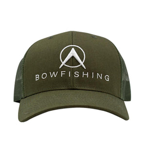 Bowfishing Snapback Hat Hat Loxley Bowfishing