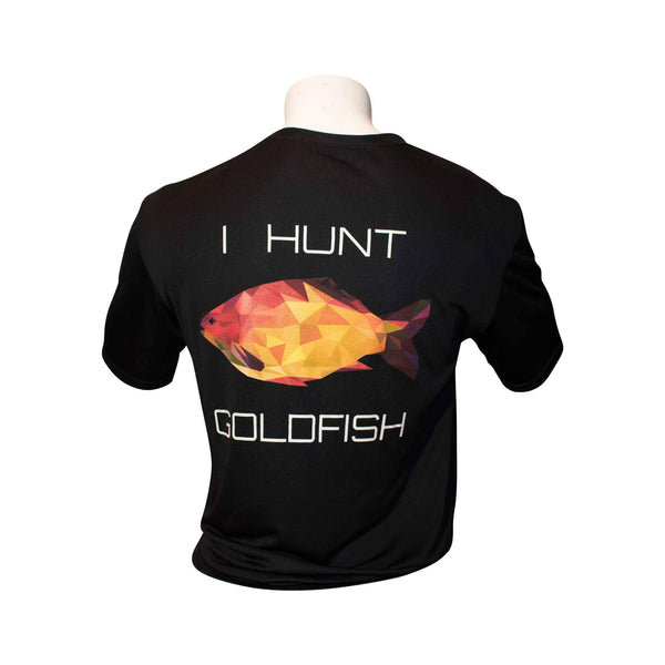 I Hunt Goldfish T-shirt Sport Apparel Loxley Bowfishing