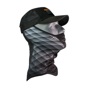 The Bandit - Bowfishing Neck Gaiter Sport Apparel Loxley Bowfishing