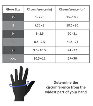 The Graves Full Finger - Bowfishing Glove Sport Apparel Loxley Bowfishing
