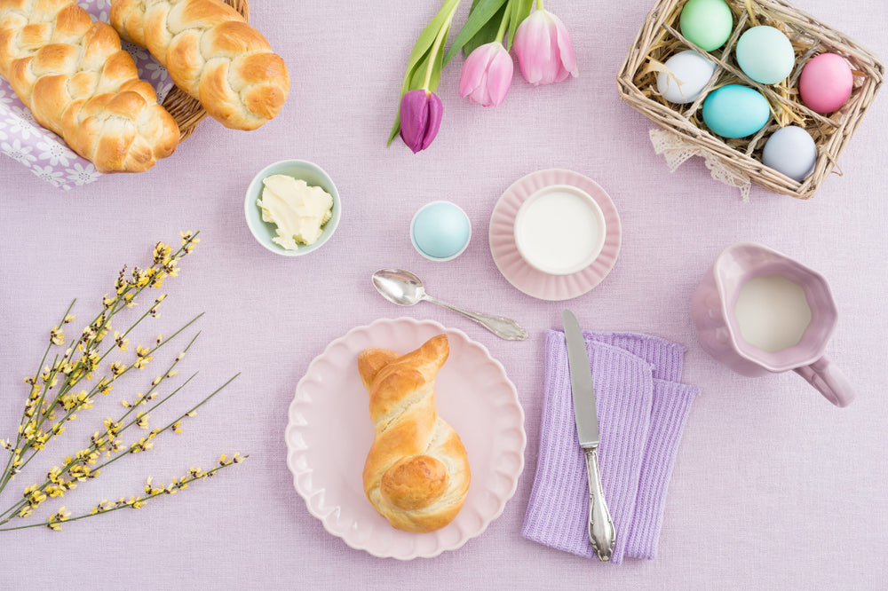 8 Amazing Easter Brunch Recipes That Are Sure To Please