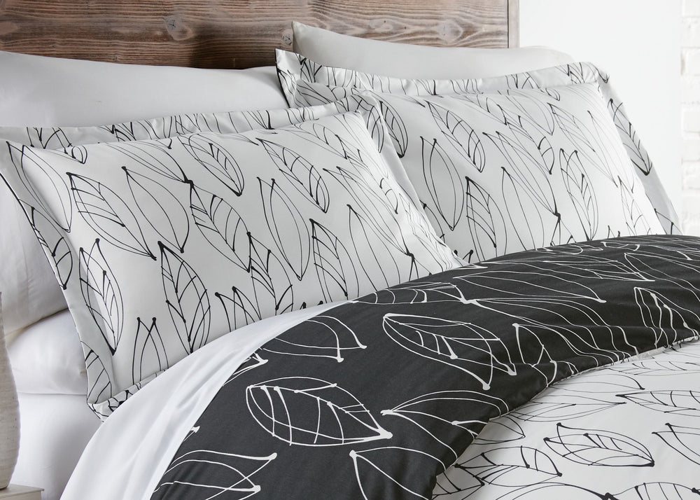 Contemporary Botanical Bedding You'll Love
