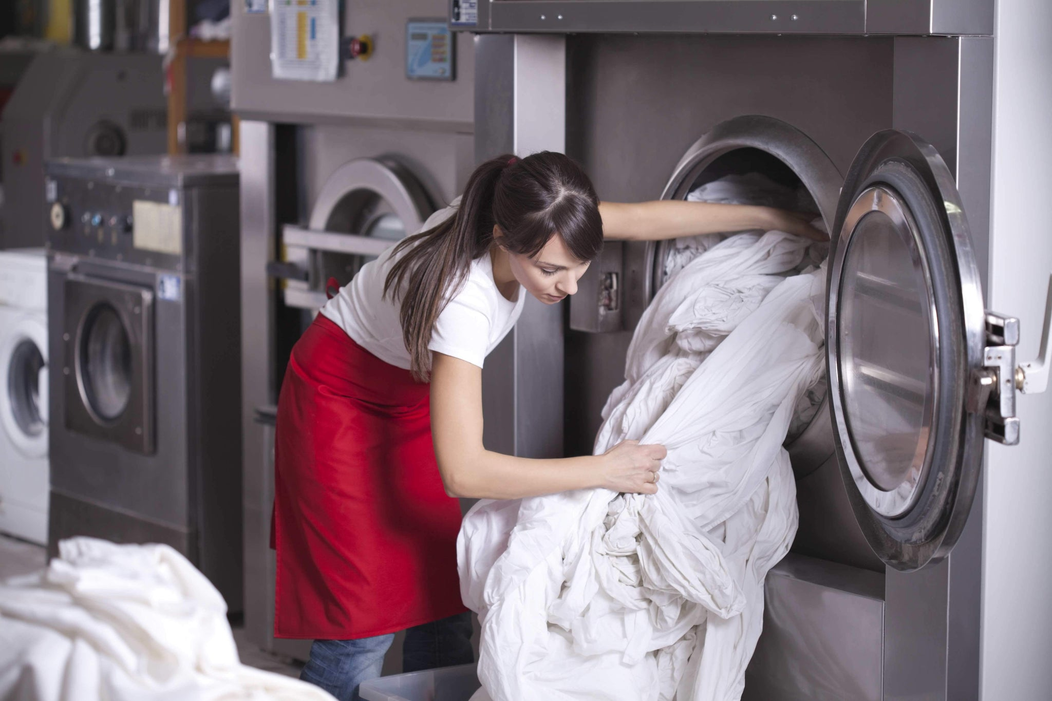 Laundering Microfiber Sheets Properly
