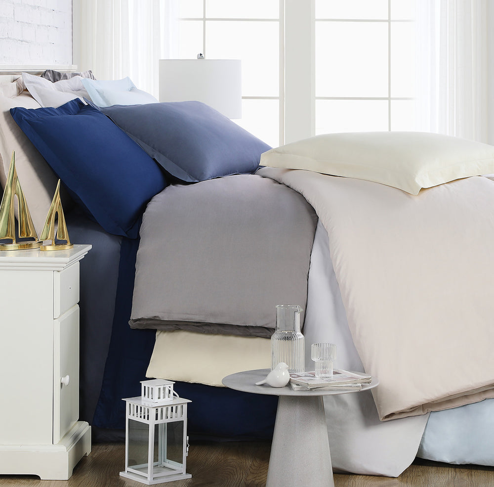 Percale Cotton 101: The Ultimate Guide
