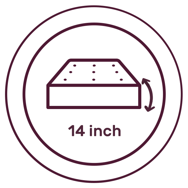 14 inch pocket icon