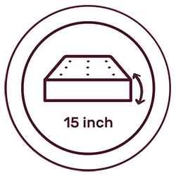 15 inch pocket icon