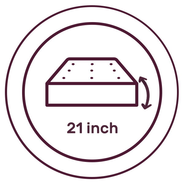 21 inch pocket icon