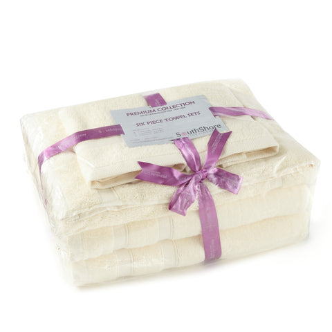 Towels by Southshore Fine Linens
