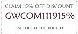 Enjoy 15% off Vilano Springs Down Alternative Comforter, use coupon code 'GWCOM111915' at checkout