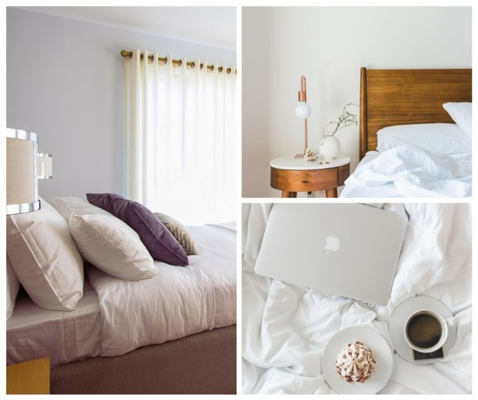 Preparing the perfect guest bedroom