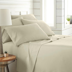 Vilano 6-pc Sheet Se in Off White