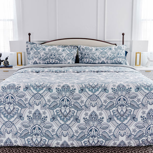 Enchantment Duvet Cover Set