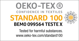oeko-tex label