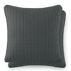 Vilano-Slate-Quilted-Shams