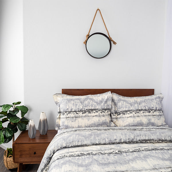 Abstraction Duvet Cover Set