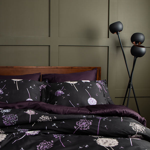 Dandelion Dreams Duvet Cover Set