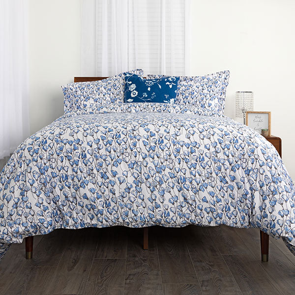 Forevermore Duvet Cover Set
