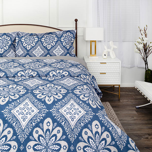 tranquility duvet cover set