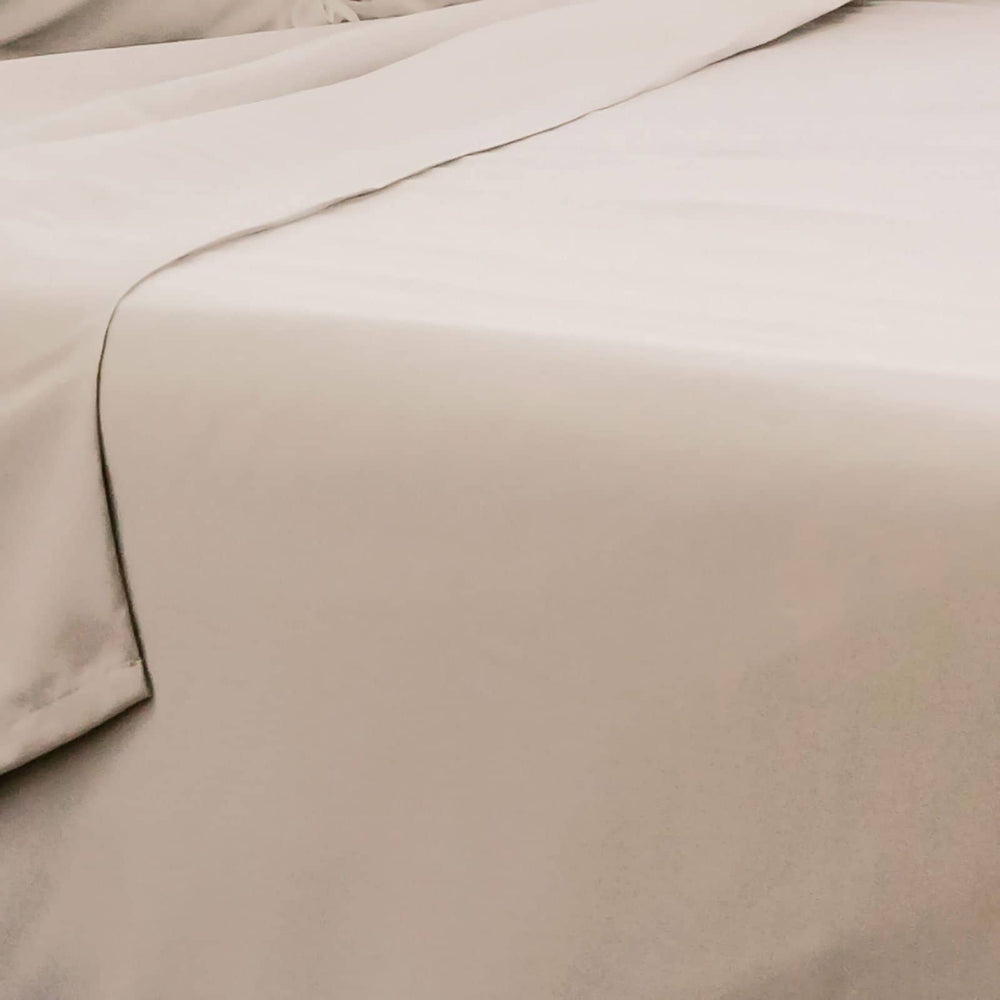 Prewashed Sheet Set