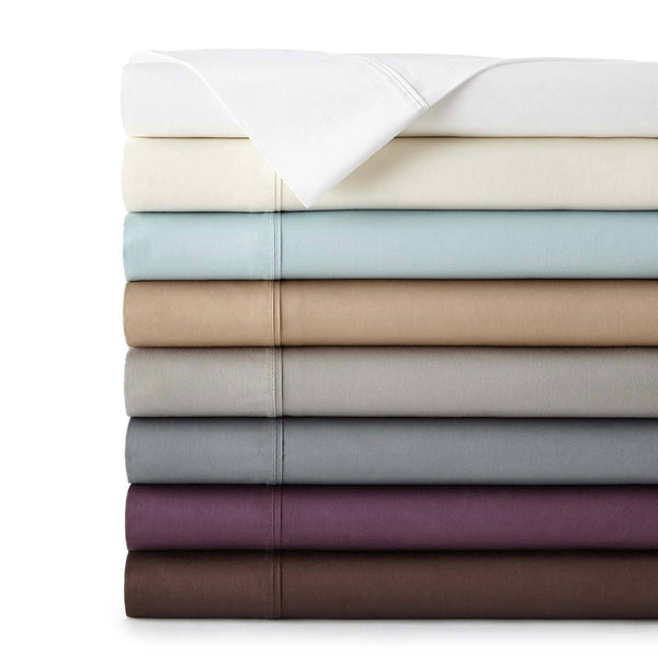 Briteyarn - 300 Thread Count 100% Cotton Extra Deep Pocket Sheet Sets in All Colors