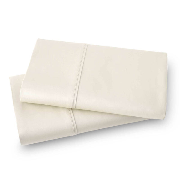 Briteyarn 300 Thread Count 100% Cotton Sateen Pillow Cases