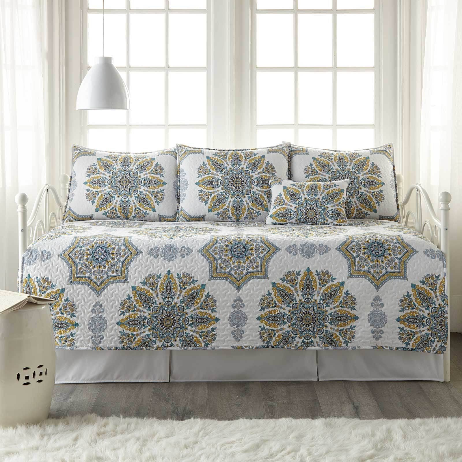 - Infinity Daybed Bedding 6-Piece Set Southshore Fine Linens