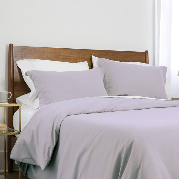 Southshore Basics Ultra-Soft and Comfortable Duvet Cover Set in Evening Haze