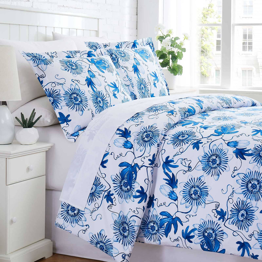 Floral Joy Duvet Cover Set