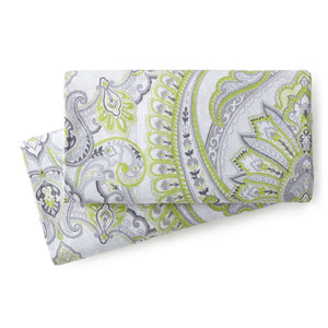 Green Pure Melody Microfiber Pillow Cases Set by Southshore Fine Linens Main Image