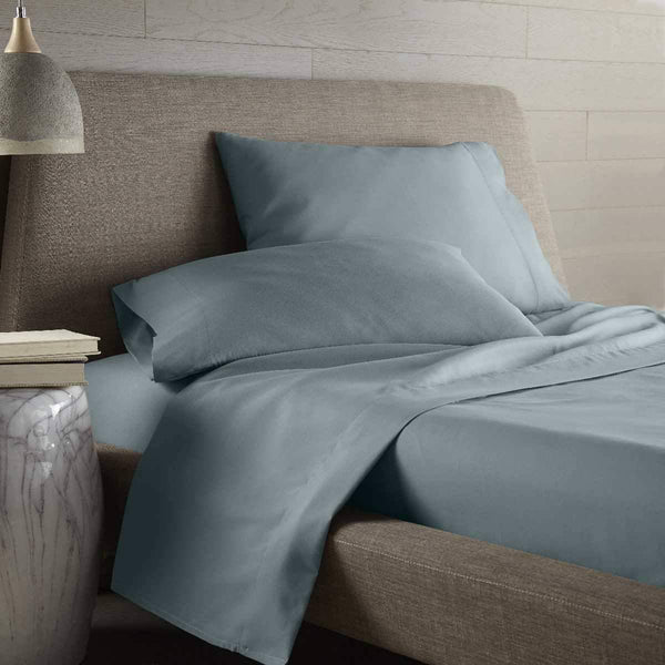 Vilano Springs Colors of the Sea 4-piece Ultra Soft Calming Sheet Set