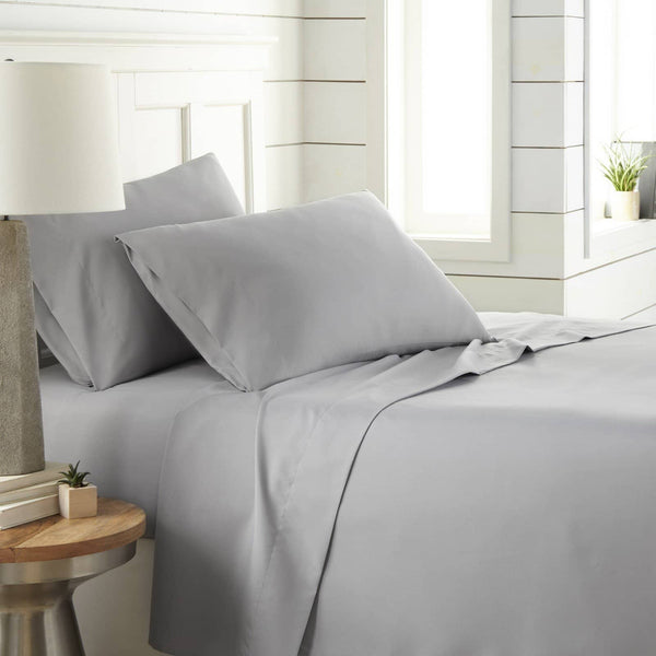 Ultra-Soft Classic 4-Piece Sheet Set