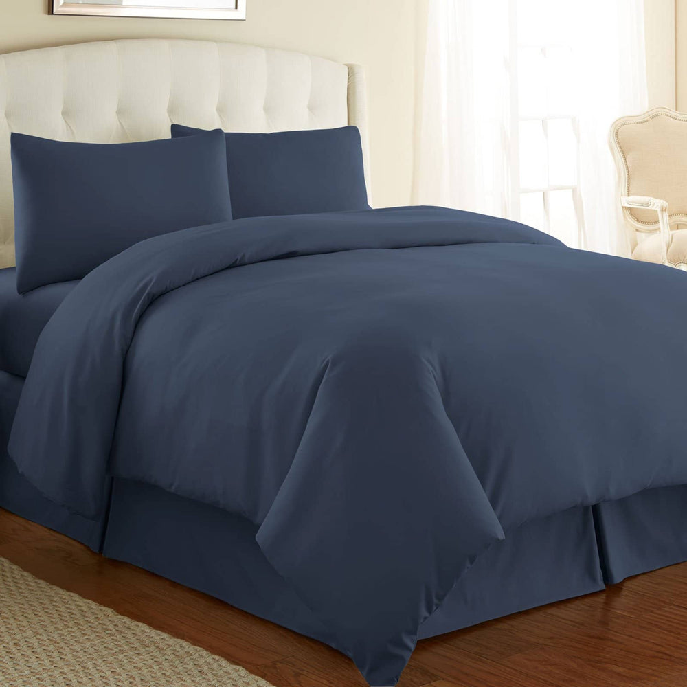 Vilano Duvet in Dark Blue