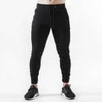 Foundation Joggers - Black
